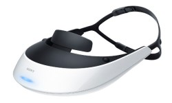 Sony OLED-Brille HMZ-T2 (1)