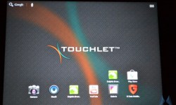 TOUCHLET Tablet-PC X10 (4)