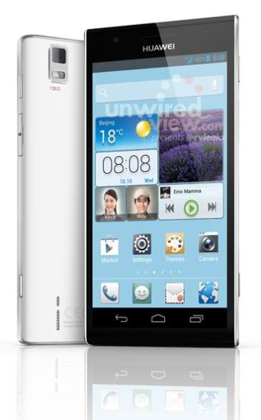 huawei_ascend_p2_press