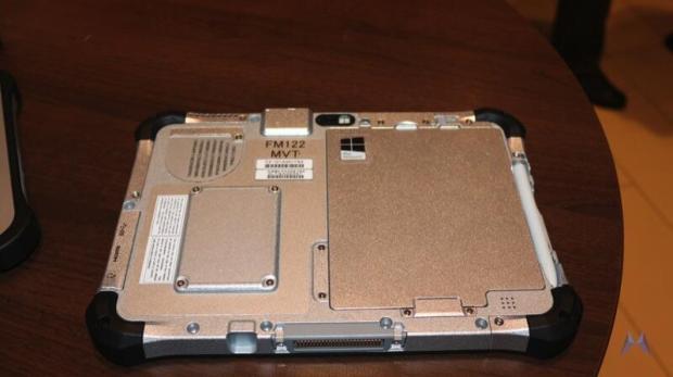 Panasonic TOUCHPAD IMG_1168