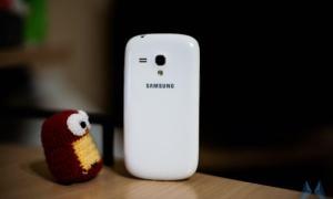 Samsung Galaxy S3 mini (2)