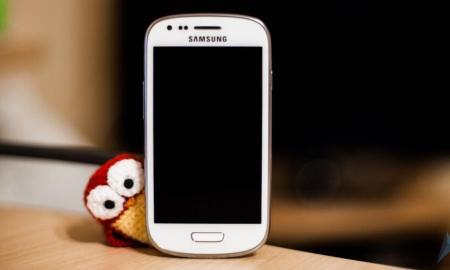 Samsung Galaxy S3 mini (6)