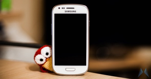 Samsung Galaxy S3 mini (6)