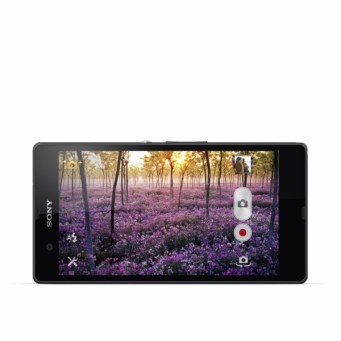 Xperia Z camera UI 14