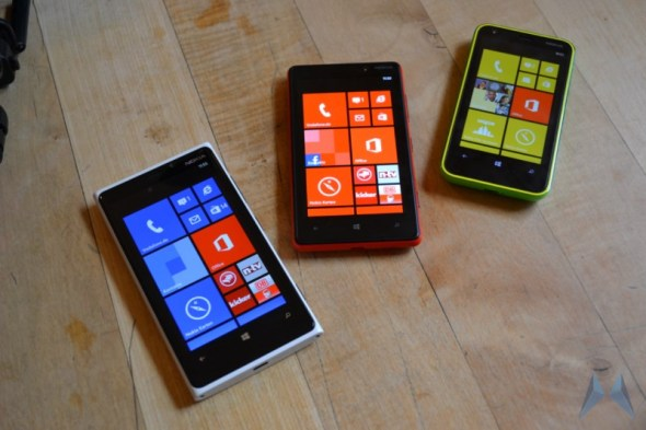 Nokia Lumia 620 Windows Phone (12)