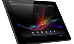 Sony_Xperia Tablet Z