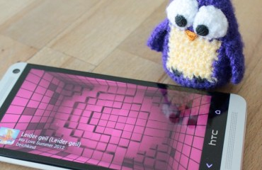 HTC One Musik Bluetooth A2DP