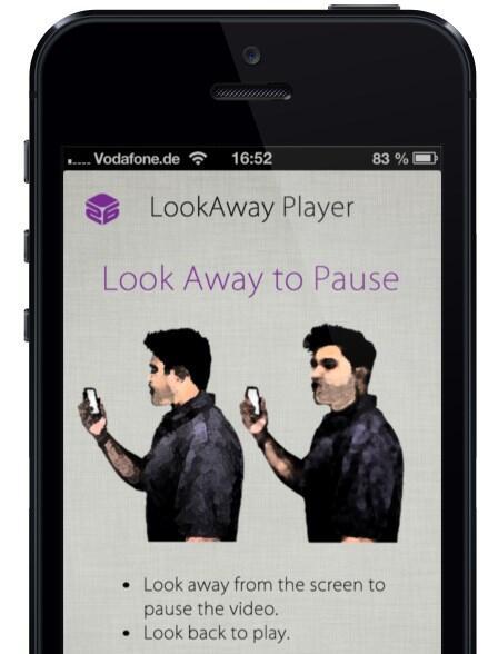 LookAway Player
