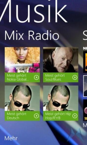 Nokia Music 29