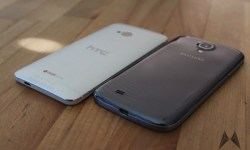 Samsung Galaxy S4 vs. HTC One IMG_2323