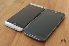 Samsung Galaxy S4 vs. HTC One IMG_2326