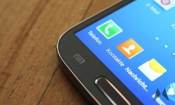 Samsung Galaxy S4 vs. HTC One IMG_2345