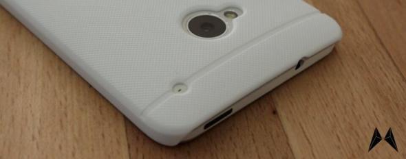 Nilkin Case HTC One Header