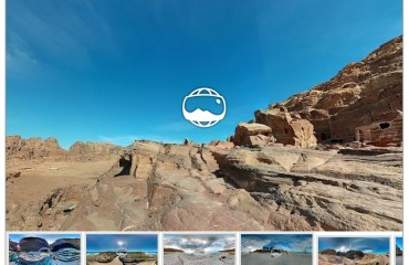 Photo Sphere Widget
