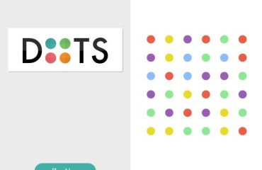 dots ios game
