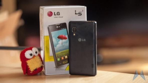 LG Optimus L5 2 Test (9)