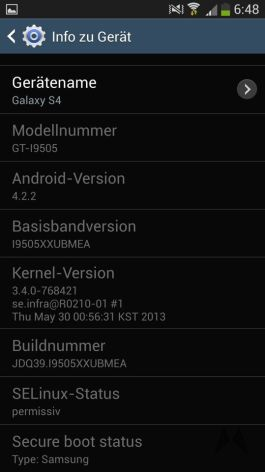 Samsung Galaxy S4 Firmware Update Screenshot_2013-06-06-06-48-11