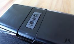 Samsung Design-Bluetooth Lautsprecher DA-F60 IMG_3475