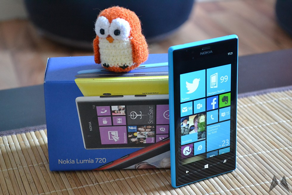 nokia lumia 720 header