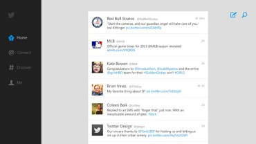 twitter windows 8
