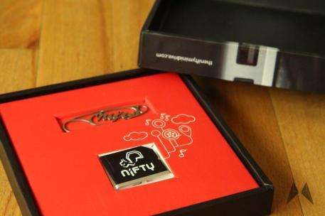 Nifty MiniDrive Pro