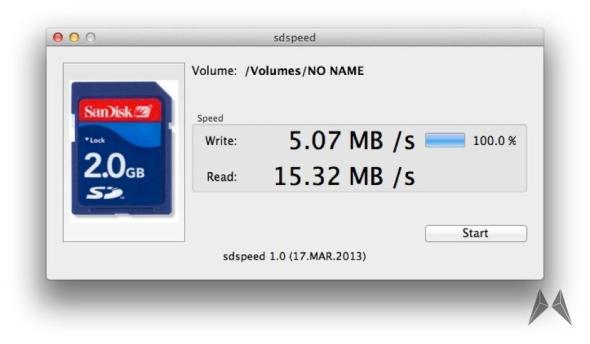 SDSPeed NIFTY Bildschirmfoto 2013-09-27 um 21.39.08
