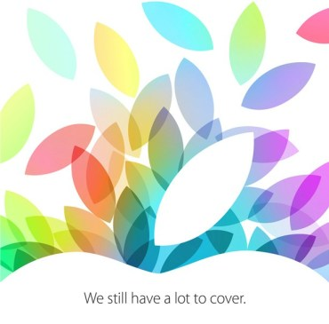 apple-ipad event