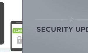 evernote security header