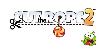 Cut The Rope 2 Header
