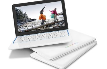 HP 11 Chromebook