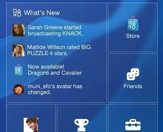 PlayStation-App 1