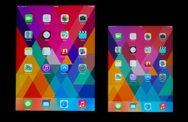 iPad mini Air Retina Display