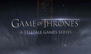 Game of Thrones Telltale Header