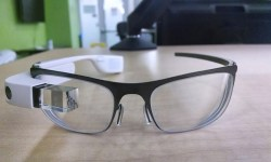 Google Glass Brille Header