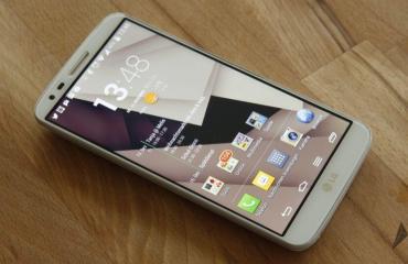 LG G2 Header Xposed
