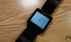 Sony Smartwatch 2 SW2 2013-12-11 07.54.39