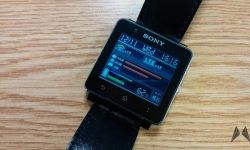 Sony Smartwatch 2 SW2 2013-12-11 16.16.12