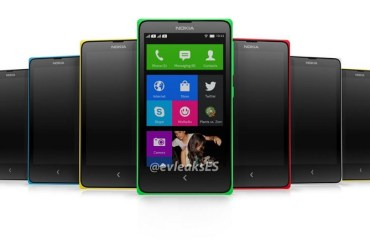 Nokia Normandy Header