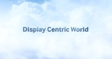 Samsung Display Centric World