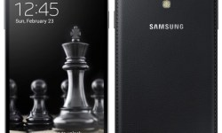 Samsung Galaxy S4 and S4 mini Black Edition