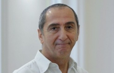 Archos CEO Loic Poirier