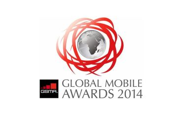 Global Mobile Awards 2014