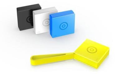Nokia Treasure Tag Header