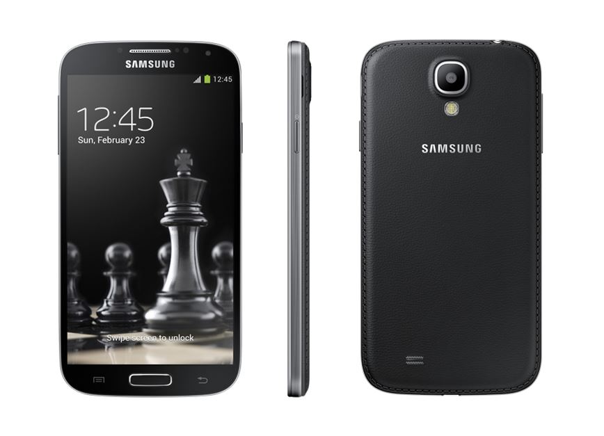 samsung galaxy s4 mini black edition kommt nach deutschland. Black Bedroom Furniture Sets. Home Design Ideas