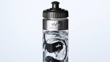 Sony Bottled Walkman