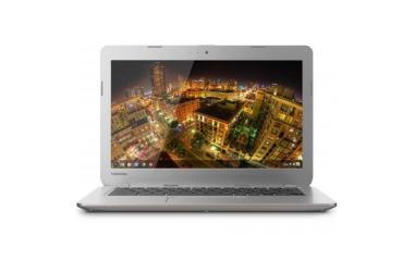 Toshiba Chromebook Beitrag