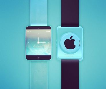 iWatch Konzeot Header