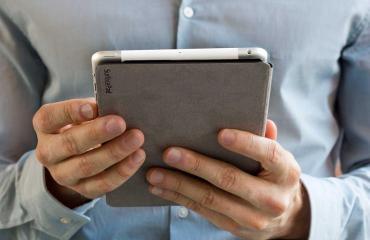 SurfacePad Header