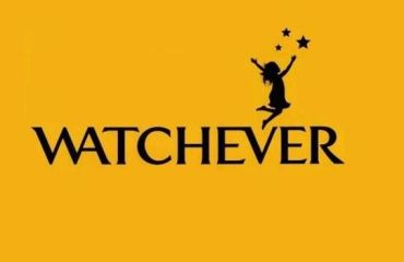 Watchever Logo Header