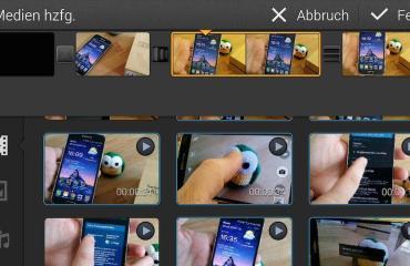 18 Minuten Tipps und Tricks zum Samsung Galaxy S5